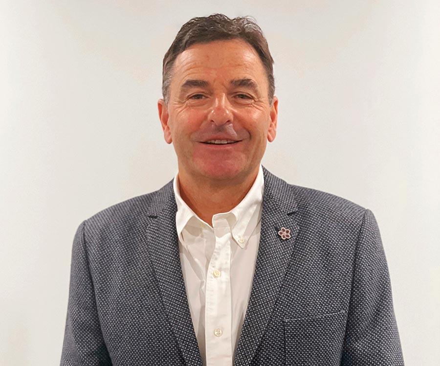 Christopher G. Burger   President