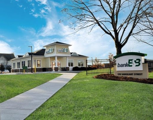 Easthampton Savings Bank Construction