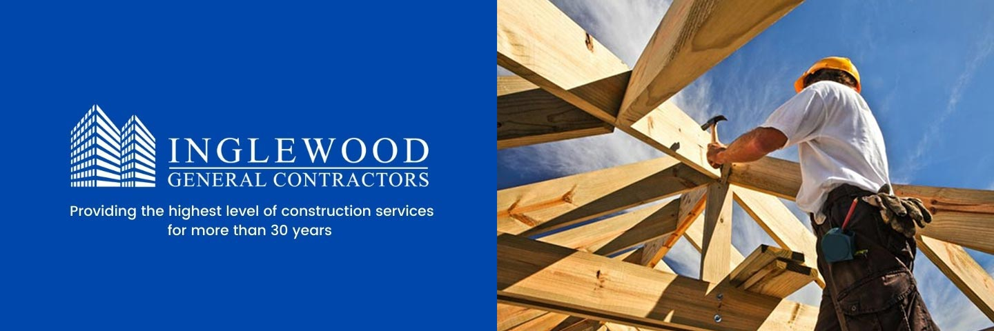 30+ years of construction services